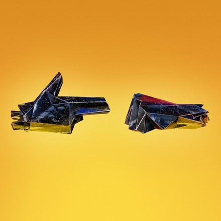 Run The Jewels - RTJ4 (Deluxe Edition)