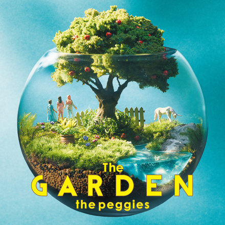 The GARDEN【PKG+配信】