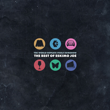 Youth Group - The World Repeats Itself Somehow - The Best Of Eskimo Joe