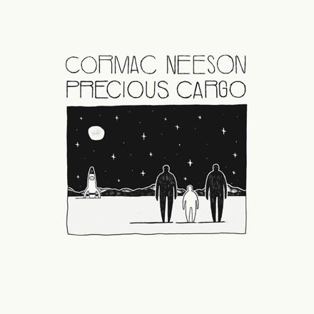 Cormac Neeson - Precious Cargo