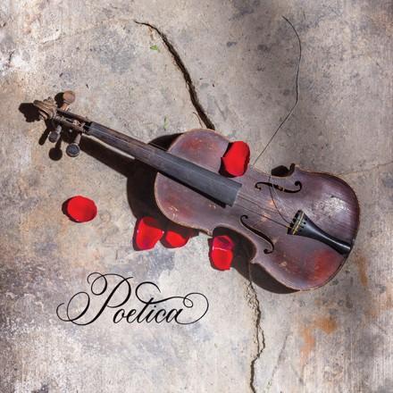 Poetica, Rachael Sage, Dave Eggar, Russ Johnson - Unconditional
