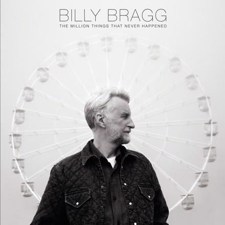 Billy Bragg - Mid-Century Modern