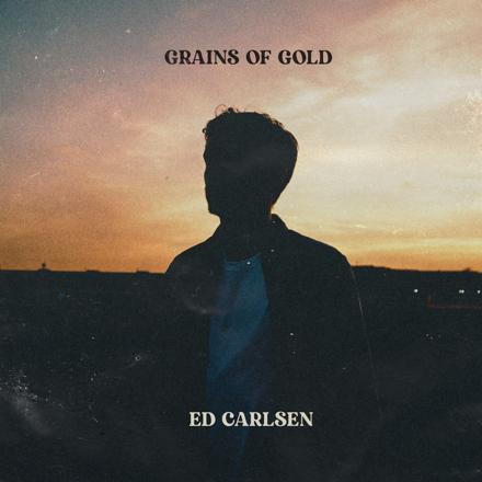Ed Carlsen - Drawn Ashore