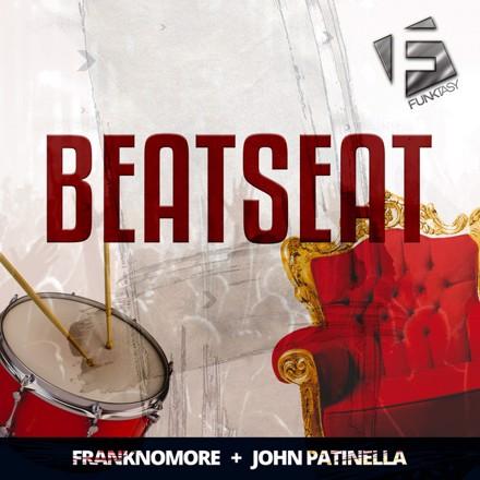 FrankNoMore, John Patinella - BeatSeat