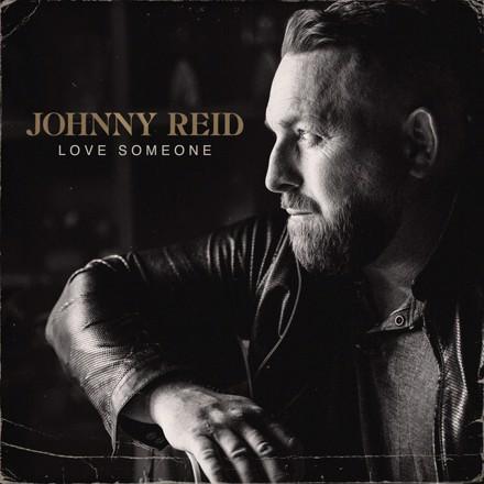 Johnny Reid - Love Someone