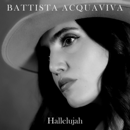 Battista Acquaviva - Hallelujah