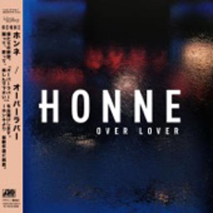 HONNE - Over Lover - EP