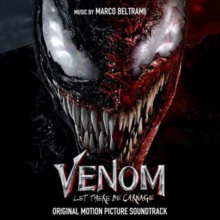 Marco Beltrami - Venom: Let There Be Carnage (Original Motion Picture Soundtrack)