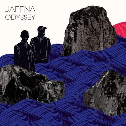 Jaffna - You Got Together