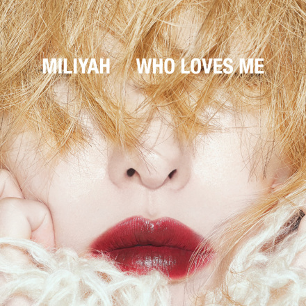 「WHO LOVES ME」