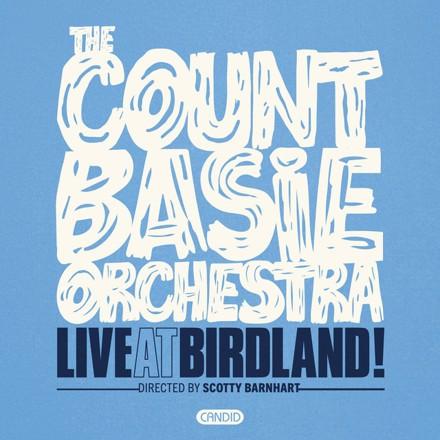 Count Basie Orchestra - Live At Birdland