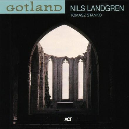 Nils Landgren - Gotland