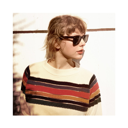Taylor Swift - Wildest Dreams (Taylor's Version)