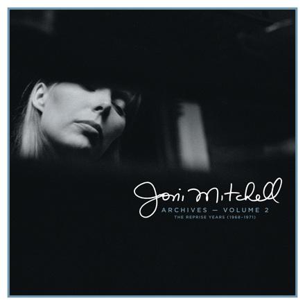Joni Mitchell - Joni Mitchell Archives, Vol. 2: The Reprise Years (1968-1971)