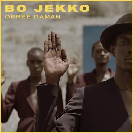 Obree Daman - Bo Jekko