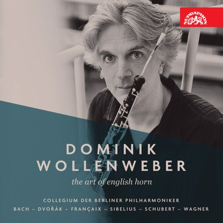 Dominik Wollenweber, Sir Simon Rattle, Berliner Philharmoniker - The Art of English Horn