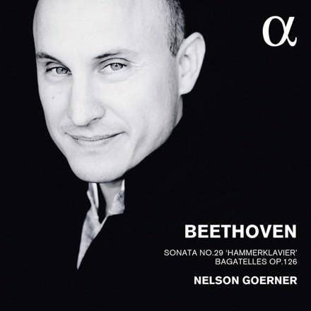 Ludwig van Beethoven, Nelson Goerner - Beethoven: Sonata No. 29