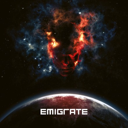 Emigrate - YOU CAN'T RUN AWAY