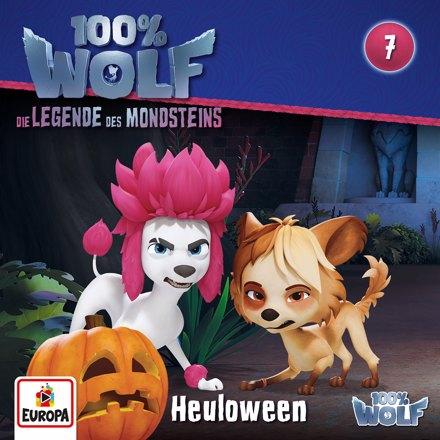 100% Wolf: Heuloween (Folge 7)