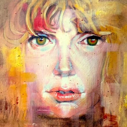 Clémence Fougea - Love Is Blond