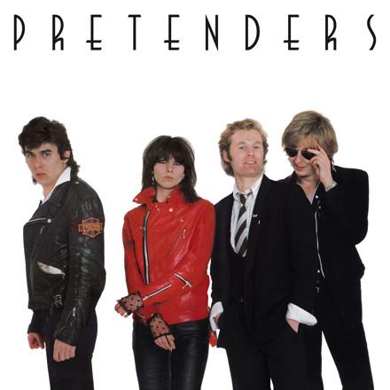 Pretenders - Pretenders (Deluxe Edition)