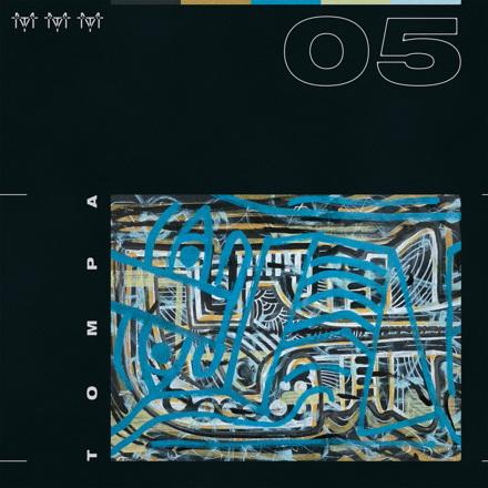 Tompa - 05 - EP