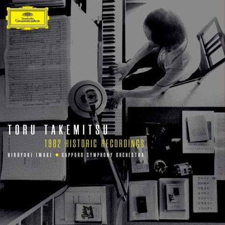 Hiroyuki Iwaki, Sapporo Symphony Orchestra - Takemitsu: 1982 Historic Recordings (Live At Sapporo Shimin Kaikan Hall / 1982)