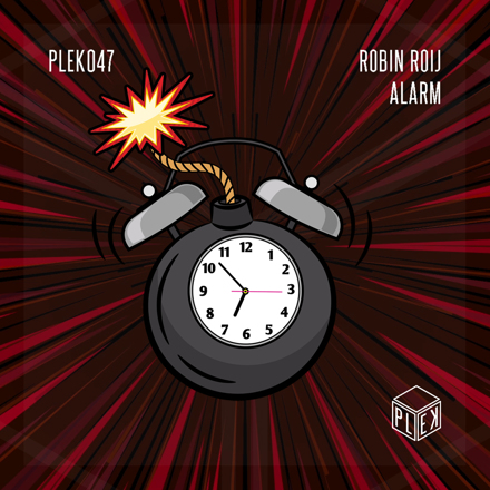 Robin Roij - Alarm