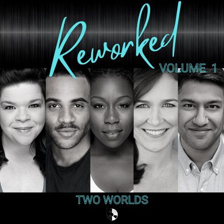Two Worlds Reworked, Andy Grobengieser - Reworked Vol. 1 - Single