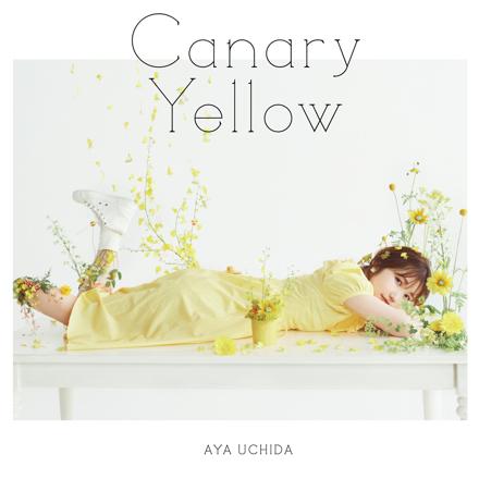 「Canary Yellow」通常盤