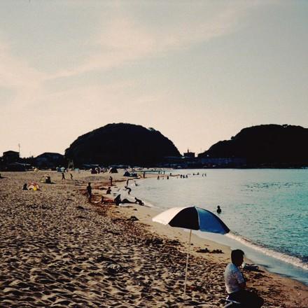 YOLVE - 夏は終わる