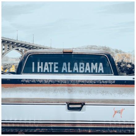 Conner Smith - I Hate Alabama
