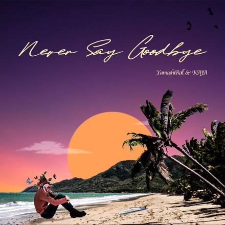 YamashiRoll, KAJA - Never Say Goodbye