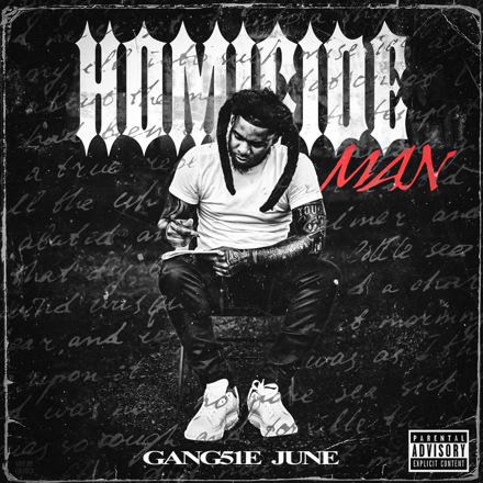 Homicide Man