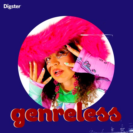 Genreless