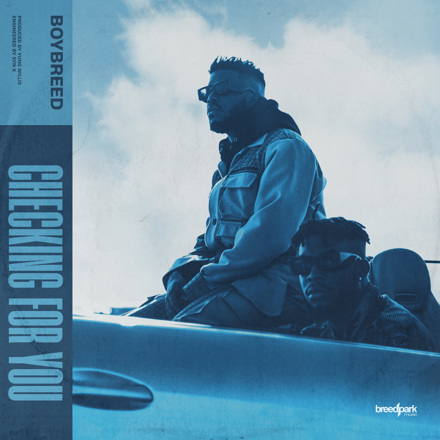 Boybreed - Checking for You - Single