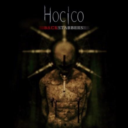 Hocico - Backstabbers