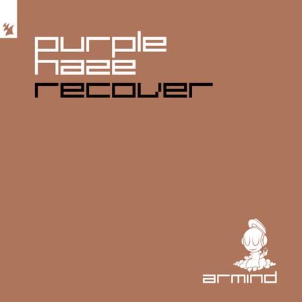 Purple Haze - Recover