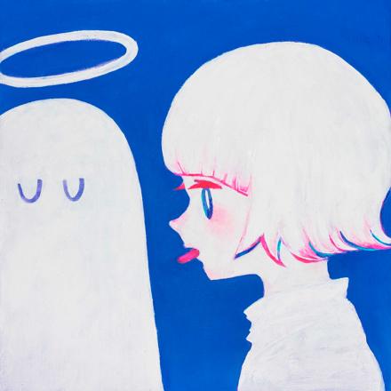 Daoko, TAAR - groggy ghost