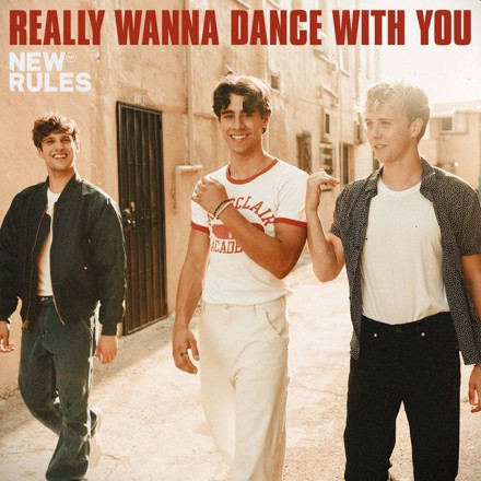 New Rules - Really Wanna Dance With You