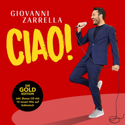 CIAO! (Gold Edition)