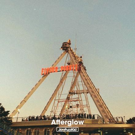 Jam Fuzz Kid - Afterglow