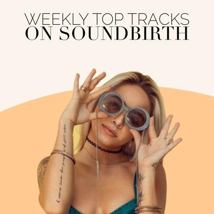 Weekly Top Tracks