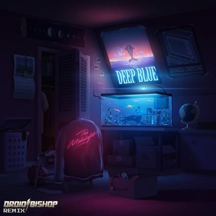 The Midnight, Droid Bishop - Deep Blue (Droid Bishop Remix)