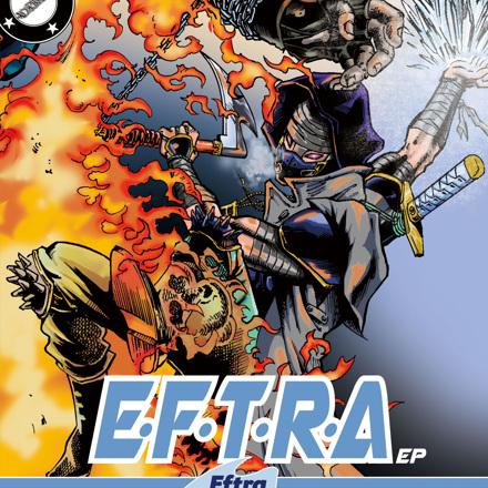 Eftra - E.F.T.R.A