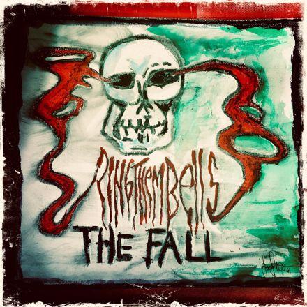 Ring Them Bells - The Fall (feat. RebekkaMaria)