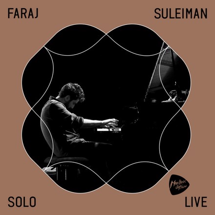 Faraj Suleiman - Live at Montreux Jazz Festival 2018