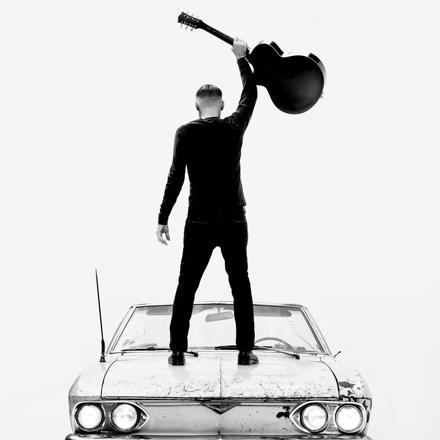 Bryan Adams - So Happy It Hurts (Album)