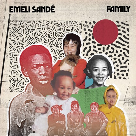 Emeli Sandé - Family