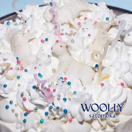 satomoka - Woolly